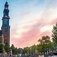 Amsterdam Blog Guide & Info