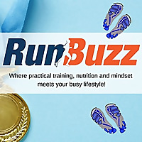 The RunBuzz Running Podcast