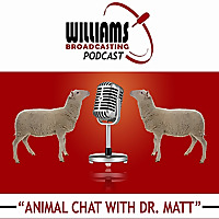 Animal Chat with Dr. Matt