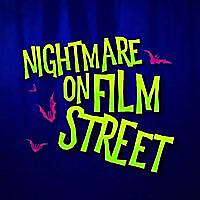 Nightmare On Film Street - A Horror Movie Podcast