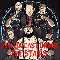 The Podcast Under The Stairs