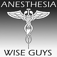 Anesthesia Wise Guys's Podcast