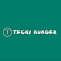 Techy Hunger