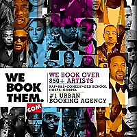 We Book Them Gospel