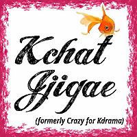 Kchat Jjigae Podcast