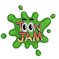 Toon Jam