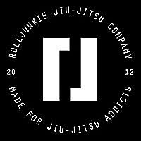 Rolljunkie Jiu-jitsu Blog