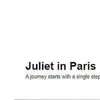 Juliet in Paris