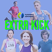 Run to the Top Extra Kick Podcast | Answers to Your Running Questions