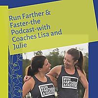 Run Farther & Faster