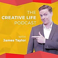 The Creative Life Podcast: Creativity, Innovation and Inspiring Ideas