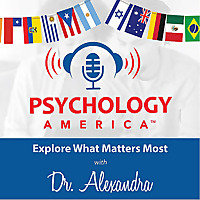Psychology America with Dr. Alexandra