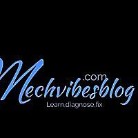 Mechvibesblog