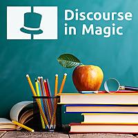 Discourse in Magic