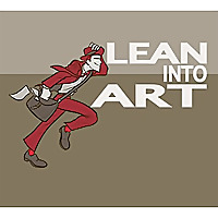 Lean Into Art