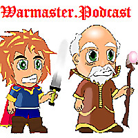Warmaster Podcast