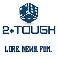 2+ Tough Podcast