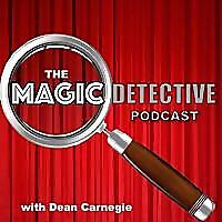 The Magic Detective Podcast