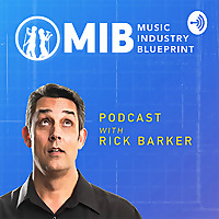 The Music Industry Blueprint Podcast