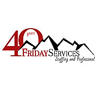 Friday Staffing Services | Asheville Hendersonville Morganton