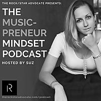 Music-Preneur Mindset Podcast
