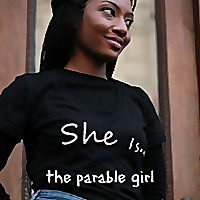 The Parable Girl Speaks