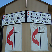 First United Methodist Church of Pacoima
