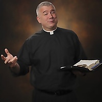 The Reason For Our Hope - Father Larry Richards