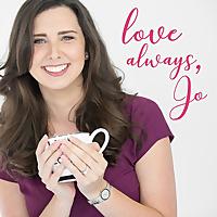 Love Always, Jo