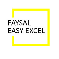 Faysal Easy Excel
