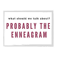 Probably The Enneagram