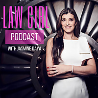 Law Girl Podcast