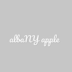 albaNY apple
