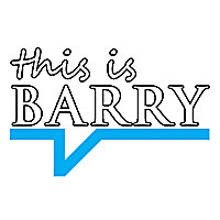 This is Barry