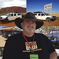 The Camping & Off Road Radio Show Podcast