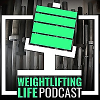 Weightlifting Life