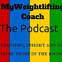 My Weightlifting Coach