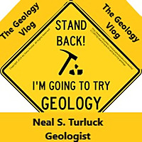 The Geology Vlog Podcast