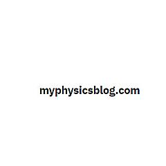 myphysicsblog.com