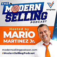 Vengreso | The Modern Selling Podcast