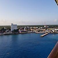 Galveston, Texas Cruise Reviews