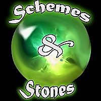 Schemes and Stones | A Malifaux Podcast