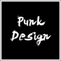 Punk Design | Goth Fashion Blog