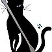 The Black Kat | A Modern Witch's Best Friend