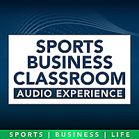 Sports Business Classroom