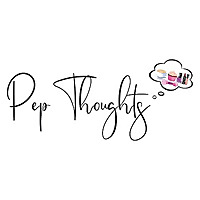 Pep Thoughts | A blog to share my thoughts