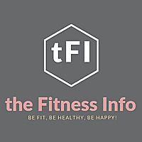 the Fitness Info