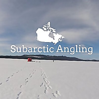 Subarctic Angling