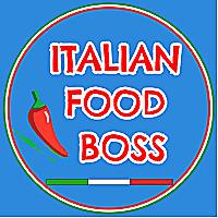 Italian Food Boss