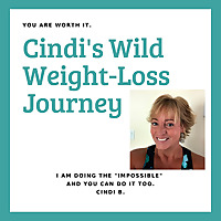 Cindi's Wild Weight-Loss Journey